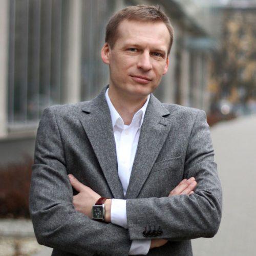 dr Emil Kruk