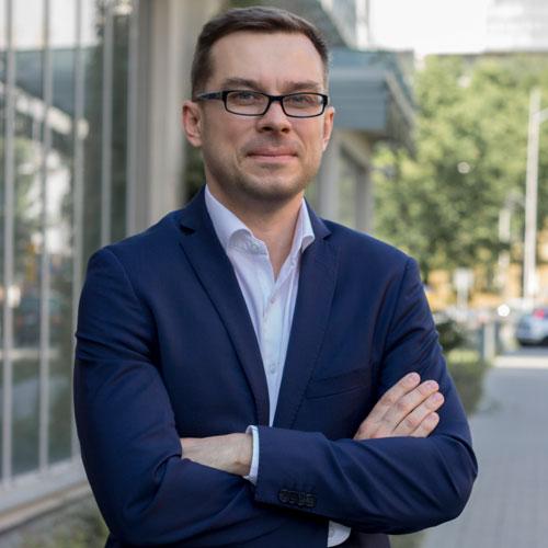 dr Grzegorz Lubeńczuk