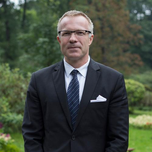 dr hab. Piotr Ruczkowski
